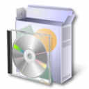 Windows Installer icon png 128px