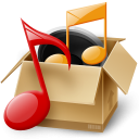 SoundPackager icon png 128px