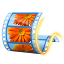 Microsoft Windows Live Movie Maker icon png 128px