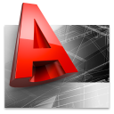 AutoCAD for Mac icon png 128px