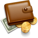Jumsoft Money icon png 128px