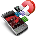 ABC BlackBerry Converter icon png 128px