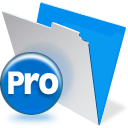 FileMaker Pro for Mac icon png 128px