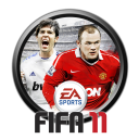 FIFA 11 icon png 128px