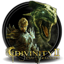 Divinity II icon png 128px