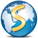 SlimBrowser icon png 128px