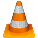 VLC Media Player for iOS icon png 128px