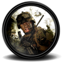 ArmA: Armed Assault icon png 128px