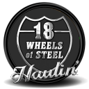 18 Wheels of Steel: Haulin' icon png 128px