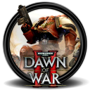 Warhammer 40,000: Dawn of War 2 icon png 128px