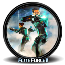 Star Trek: Elite Force 2 icon png 128px