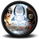 Sacred 2: Fallen Angel icon png 128px