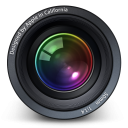 Apple Aperture icon png 128px