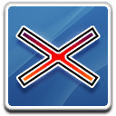 xiso icon png 128px