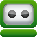 RoboForm for Blackberry icon png 128px