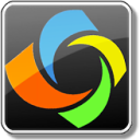 FotoSketcher icon png 128px