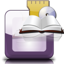 Watchtower Library icon png 128px