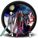 Phantasy Star Online icon png 128px
