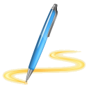 Microsoft Windows Live Writer icon png 128px