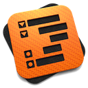 OmniOutliner icon png 128px