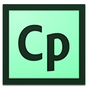 Adobe Captivate icon png 128px