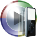 Any Video Converter FREE icon png 128px