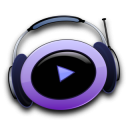 Any Audio Converter icon png 128px
