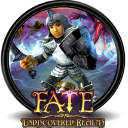 Fate Undiscovered Realms icon png 128px