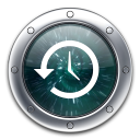Time Machine icon png 128px