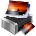 Easy-PhotoPrint EX icon png 128px