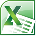 Excel Mobile icon png 128px