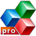 OfficeSuite Professional icon png 128px