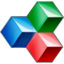 OfficeSuite Viewer icon png 128px
