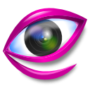 Gwenview icon png 128px