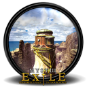 Myst 3 Exile icon png 128px