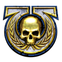 Warhammer 40,000: Space Marine icon png 128px