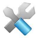 µVision4 icon png 128px