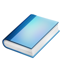 eBook Pro Viewer icon png 128px
