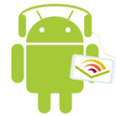 Audible for Android icon png 128px