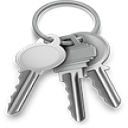 Password Keeper icon png 128px