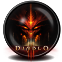 Diablo III icon png 128px