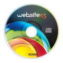 Website X5 icon png 128px