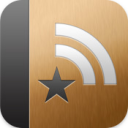 Reeder for iPhone icon png 128px