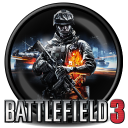 Battlefield 3 icon png 128px