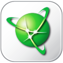 Navitel Navigator for iPhone icon png 128px