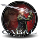 Cabal Online icon png 128px