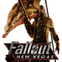 Fallout: New Vegas icon png 128px