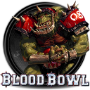 Blood Bowl icon png 128px