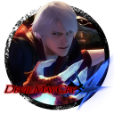 Devil May Cry 4 icon png 128px