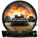 World of Tanks icon png 128px
